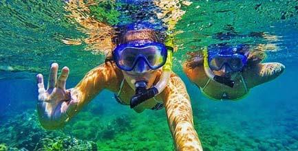 Amed Snorkeling