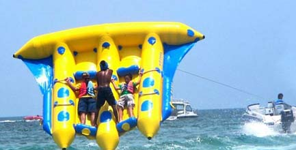 Bali Water Sports