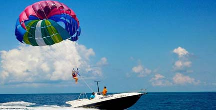 Bali Water Sports Bali Adventure Tour Bali Activities Package