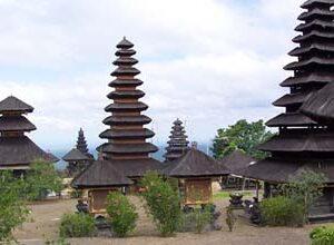 Besakih Temple Tour